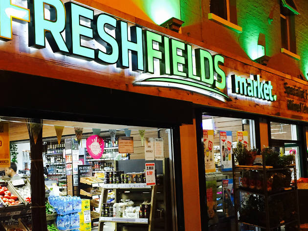 Fresh Fields Food Store
