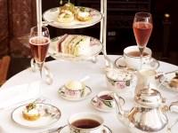 24 Kick-Ass Afternoon Teas | London's Best Afternoon Tea