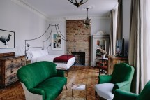 Boutique Hotels In London - Time
