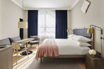 Boutique Hotels Nyc Offer Travelers