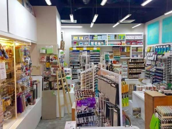 Craft Haven | Shopping in Bandar Utama, Kuala Lumpur