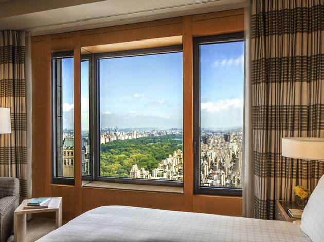 15 Best Hotels With Breathtaking Views In Nyc Time Out
