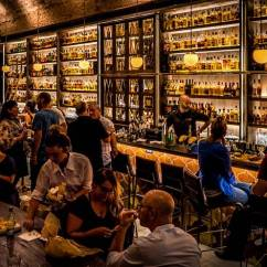 Hotels With Kitchen In Los Angeles Flooring Types Whiskey Bar & Museum | Bars Sarona, Tel Aviv