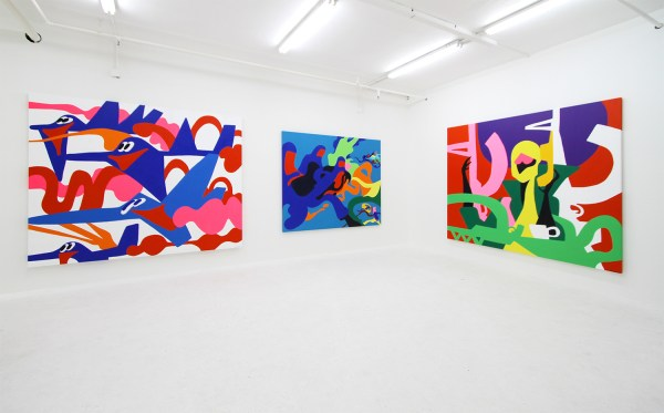 Art Galleries In Hong Kong True Culture Vultures