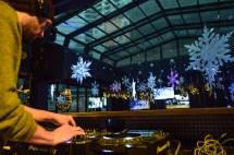 Christmas Chicago Bar