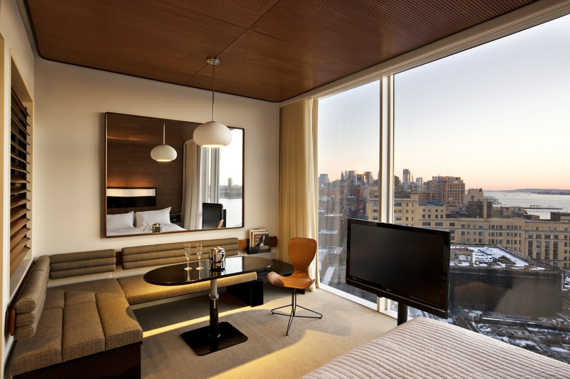 The Standard, High Line | Hotels in Meatpacking District, New York