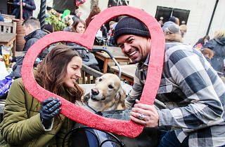 Valentines Day 2019 In London Valentines Day Ideas And