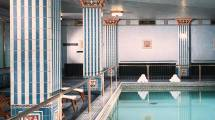 Book Hotels With Indoor Pools Los Angeles