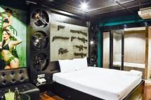 Love Hotels In Bangkok