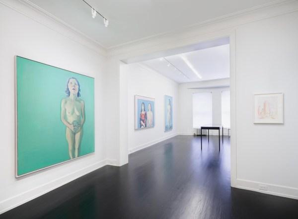 Petzel Gallery NYC