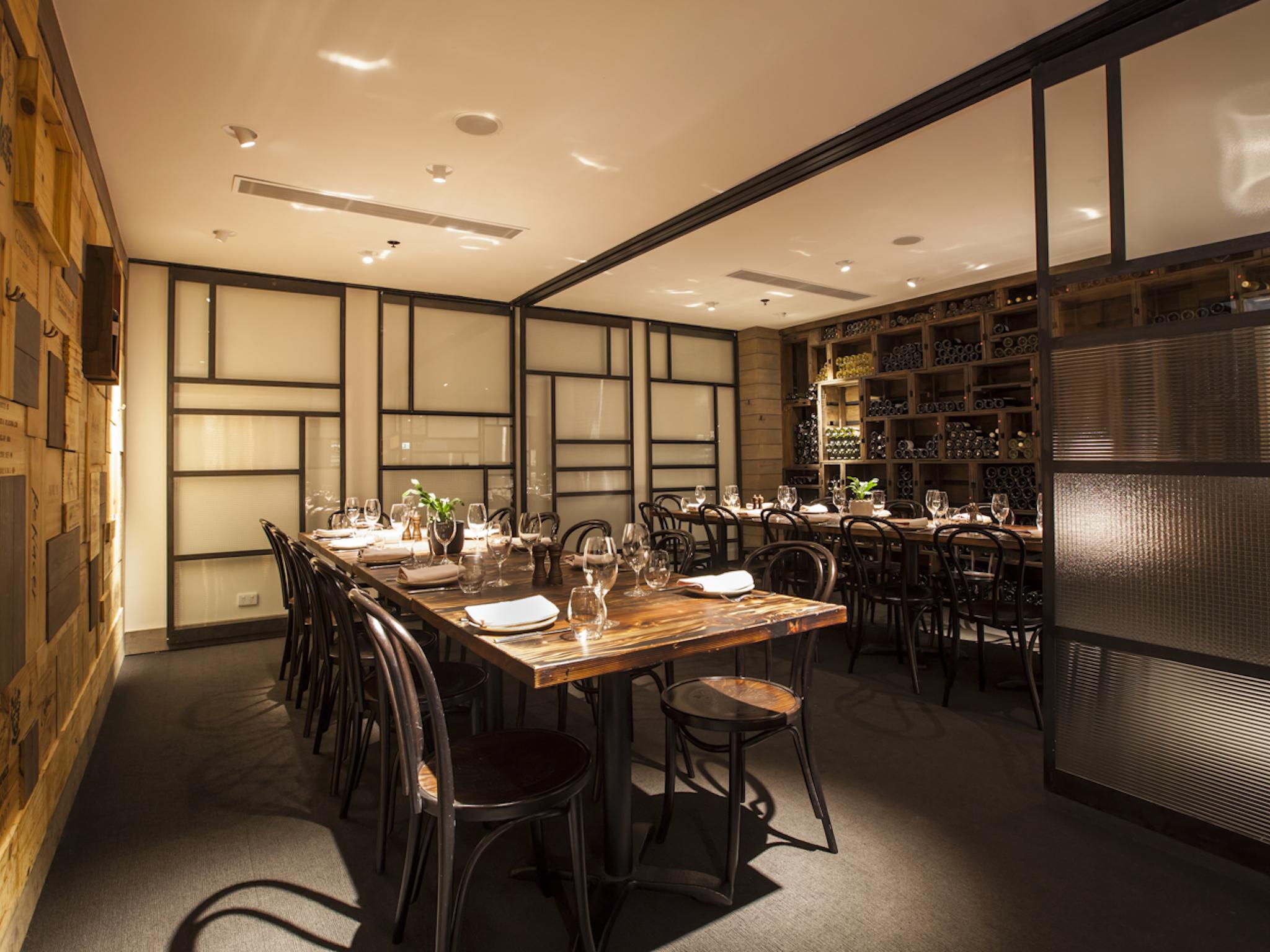 Steak Restaurants Melbourne Cbd