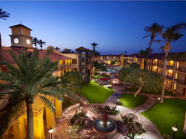 Best Hotels To Stay At For Coachella And Stagecoach Festivals