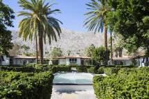 Best Hotel Palm Springs