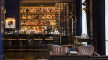 Hotel Bars In Chicago
