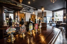 Victoria Inn Bars And Pubs In Peckham Rye London
