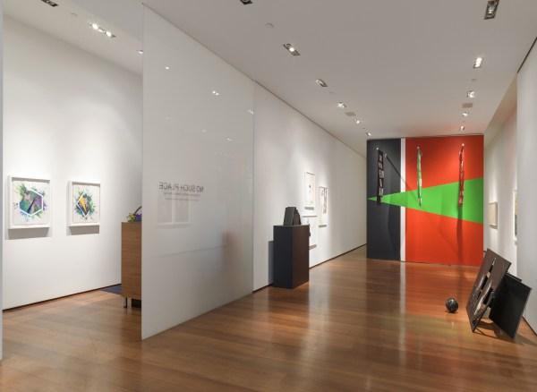 Check 10 Art Galleries In Midtown Manhattan