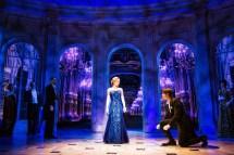 Anastasia Musical Broadway