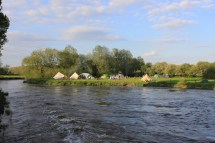 Camping London 16 Gorgeous Campsites