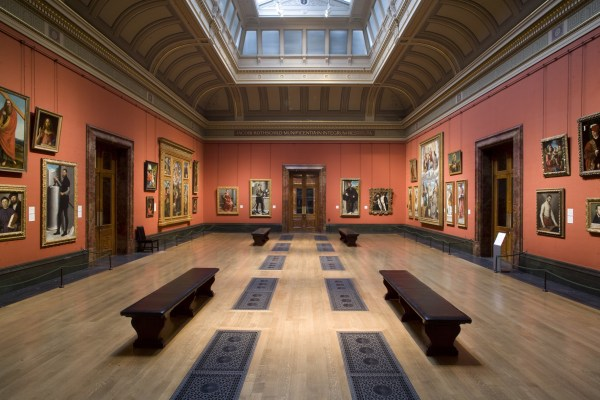 Museums In London Unmissable