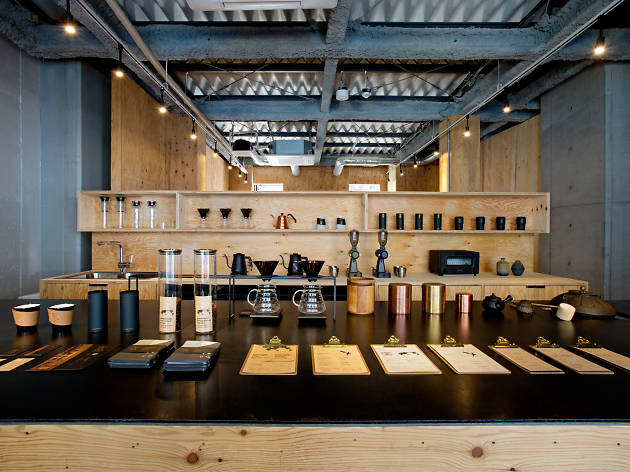 Best design cafs in Tokyo  Time Out Tokyo