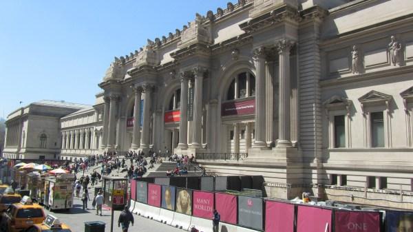 Met Opening Largest Michelangelo Exhibition In History