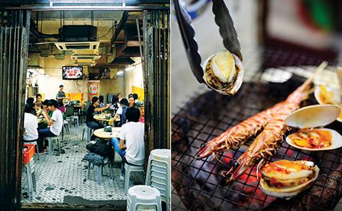 香港最型格的隱蔽小巷