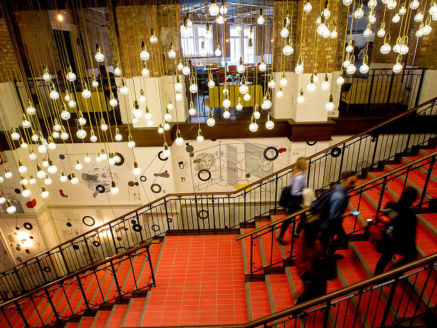 Picturehouse Central  Cinemas in Piccadilly Circus London