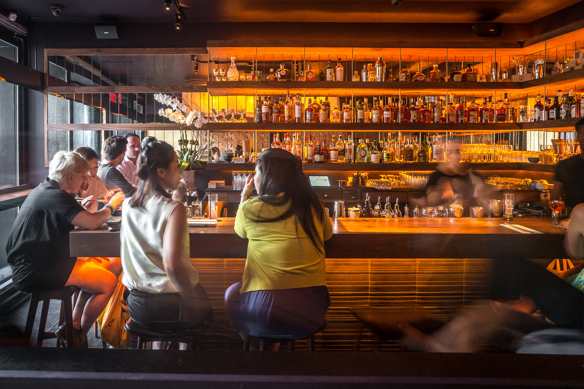 Guide to Time Out New Yorks Bar Awards 2018