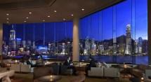 Intercontinental Hong Kong Hotels In Tsim Sha Tsui