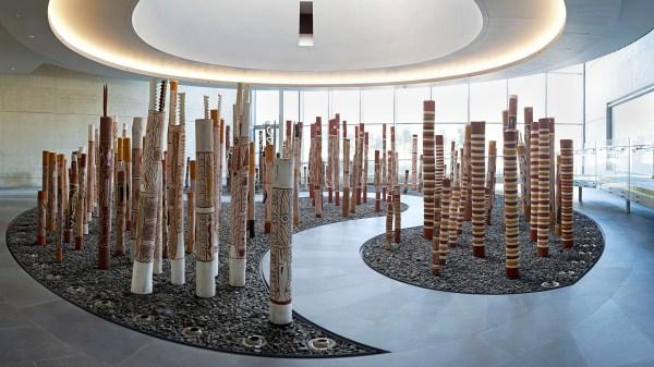 National Of Australia Art In Sydney