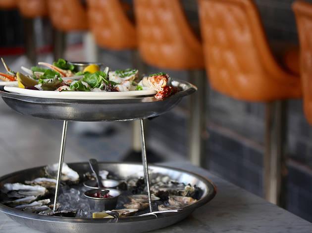 Elen Rogers Fish Restaurant Wine Bar