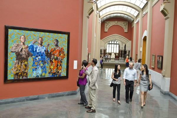Museums In Philadelphia Art History