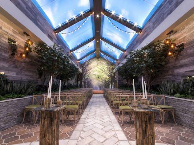 Top Wedding Venues Las Vegas