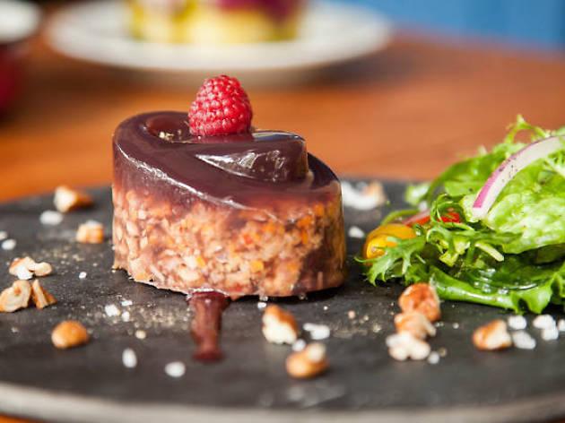 Lo mejor de la cocina francesa en la Ciudad de Mxico