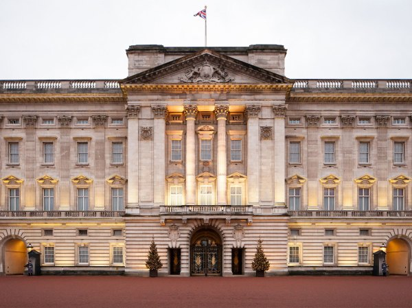 Buckingham Palace Ultimate Guide London' Royal