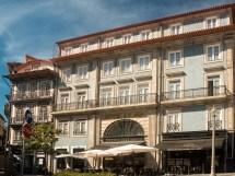 Hotel 1829 Porto As