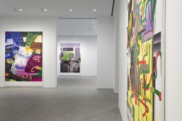 Chelsea Art Galleries In Nyc Exhibiting Contemporary