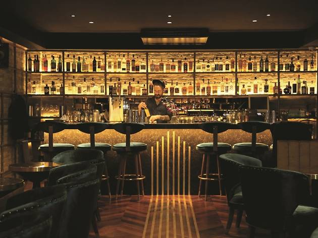 10 best secret bars