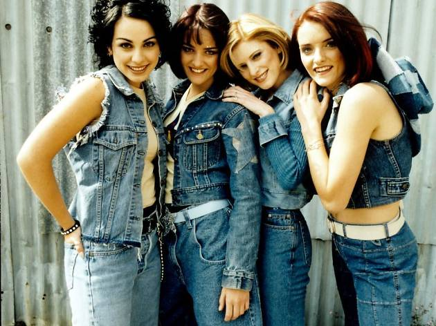 90s Vs 00s Double Denim Party Things To Do In London