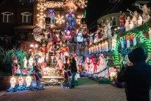 2018 Dyker Heights Christmas Lights