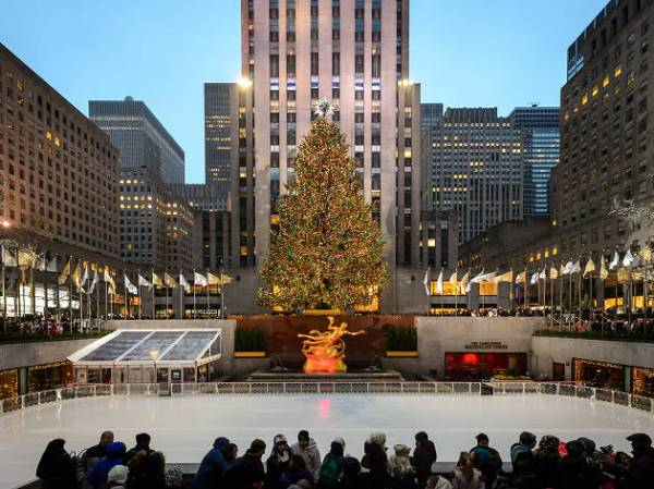 Christmas in New York 2019 Guide Including Holiday Events