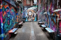 Best Street Art In Melbourne - Where To Find The Best ...