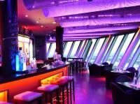Bar & Lounge M 168
