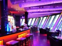 Bar & Lounge M 168 | Bars and pubs in Dsseldorf
