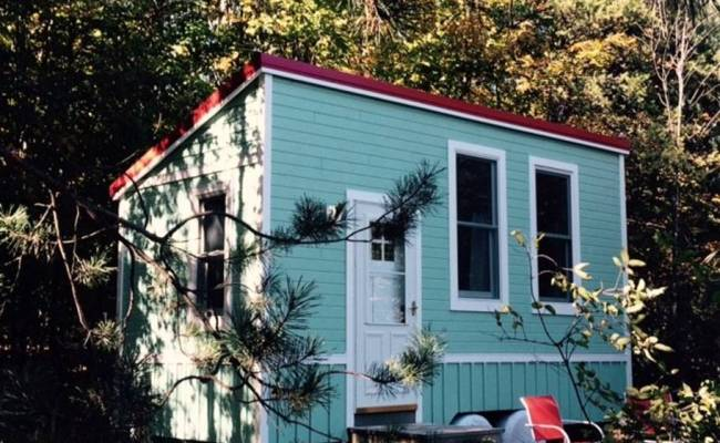 8 Amazing Tiny Homes You Can Rent Near Chicago