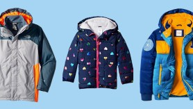 Best Kids' Winter Coats To Buy This Year
