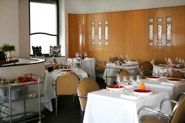 L'arpge Restaurants In Invalides Paris