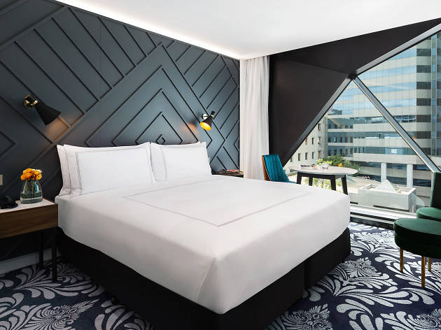 The 22 Best Hotels In Sydney
