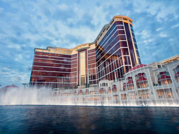 Wynn Palace Cotai: Macau's flagship five-star resort property