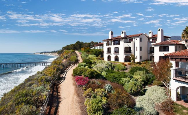 9 Best Things To Do In Santa Barbara On And Off The Coast